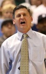 Kyle Smith basketball