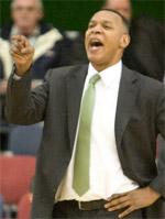 Terence Stansbury basketball