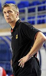 Harald Stein basketball