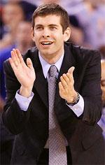 Brad Stevens basketball