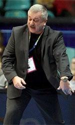 Dariusz Szczubial basketball