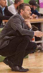 Krzysztof Szewczyk basketball