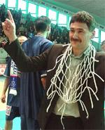 Nikolaj Tanaseychuk basketball