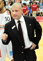 Mike Taylor basketball