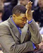 Isiah Thomas basketball