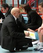 Giampiero Ticchi basketball