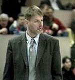 Valery Tikhonenko basketball