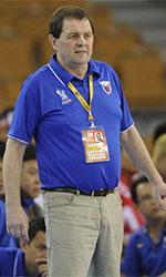 Rajko Toroman basketball