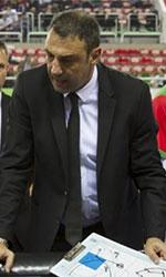 Aleksandar Trifunovic basketball