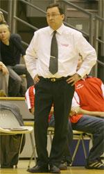 Mika Turunen basketball