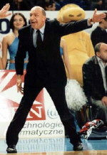 Andrej Urlep basketball