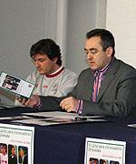 Sergio Valdeomillos basketball
