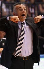 Giorgio Valli basketball