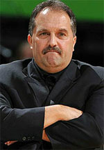 Stan Van Gundy basketball