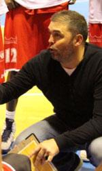 David Varela basketball