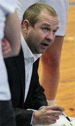 Andrey Vavleu basketball