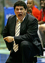 Guillermo Vecchio basketball