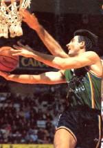 Jordi Villacampa basketball