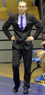 Arturs Visockis-Rubenis basketball