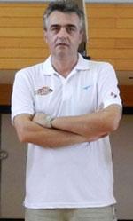 Vlasios Vlaikidis basketball