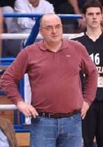 Dusko Vujosevic basketball