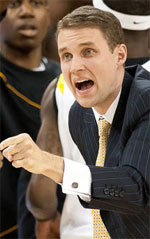 Will Wade basketball