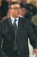 Alain Weisz basketball