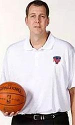 Robert Werdann basketball
