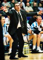 Jacek Winnicki basketball