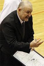 Hakan Yavuz basketball