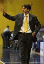 Murat Yilmaz basketball