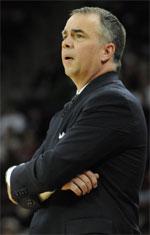 Mike Young basketball