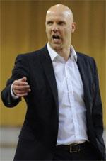 Andrej Zakelj basketball