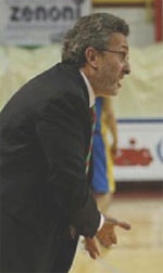 Andrea Zanchi basketball