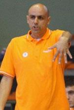 Nadav Zilberstein basketball