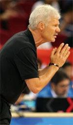 Ainars Zvirgzdins basketball