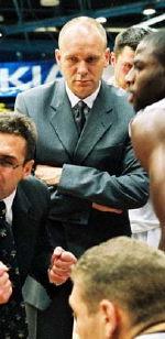 Jaroslaw Zyskowski basketball