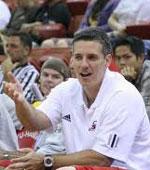Rodrigo da Silva basketball