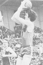 Danny Cramer basketball