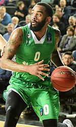 Turkey: OGM Orman inks Stanton Kidd, ex United