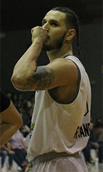Eurobasket Summer League: Michael Rostampour (ex Prievidza) is a newcomer at Naft Abadan