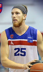Greece: E.J. Singler (ex Panionios) signs at Hawks