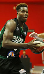 France: Drissa Ballo signs at Andrezieux