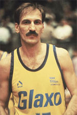Drazen Dalipagic basketball