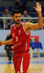 Polvoriento pastor frase  Eurobasket