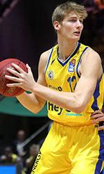 Jannik Goettsche Player Profile, Basketball Loewen Braunschweig, News,  Stats - Eurobasket
