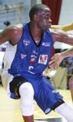 Eurobasket Summer League: King comes back to Atletico Nacional