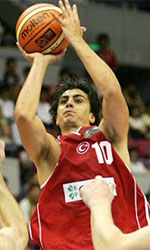 player Ibrahim Kutluay