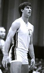 player Sarunas Marciulionis