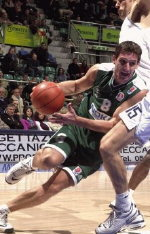 player Damir Mulaomerovic